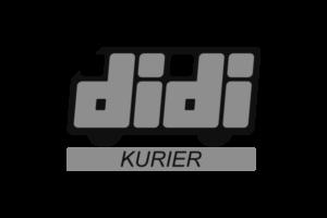 COUP Marketing Didi Kurier
