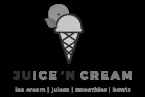 COUP Marketing Juice n Cream